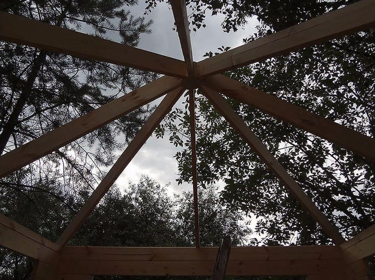 Беседка своими руками - 75 фото красивых деревянных сооружений