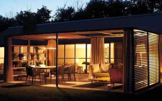 Беседки-павильоны: идеи для уютного отдыха на даче