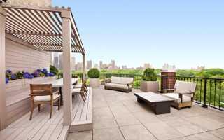 Беседки с террасой на крыше: фото, идеи, варианты