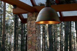 Идея для подвесного фонаря